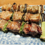 居酒屋 兆治 - 焼き鳥 鶏、精肉、レバー