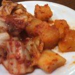 焼肉 KUTARO - 白菜&大根 キムチ