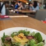 ドンナゴロージ - サラダ