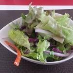 カルドカルチョ - サラダ