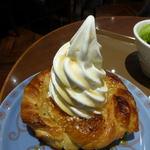 サンマルクカフェ - デニブラン¥410