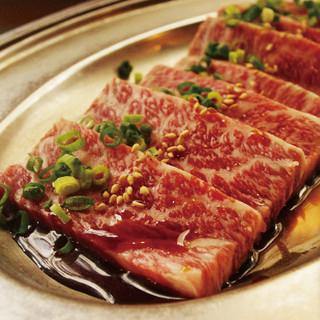 とにかく〝肉〟〝ホルモン〟を楽しみたい方はぜひ!