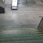 よつ谷 - 新日本橋駅8番出口を降りて下さい。