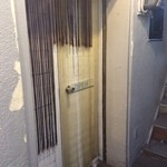 グデン - 2階の扉はこんな感じ