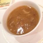 23761390 - フカヒレとたらば蟹のスープ