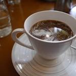 サウスウッド - コーヒーも付きます