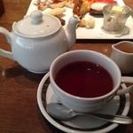 イグ・カフェ - 2014年1月単品の紅茶