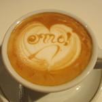 カフェ emo. エスプレッソ - カプチーノ