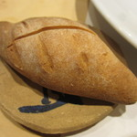 吉方聖居 - 自家製パン
