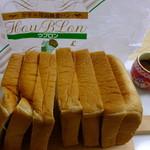 23768294 - ウブロン 本間製パン