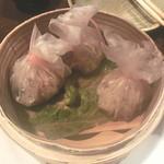 竹取物語 - 肉汁たっぷり小籠包