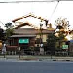 東寿司 - 再訪:佇まい