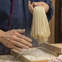 古拙 - 繊細で極細の十割蕎麦は、その時季に最もいい蕎麦を厳選し手打ち