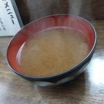 23776717 - 味噌汁