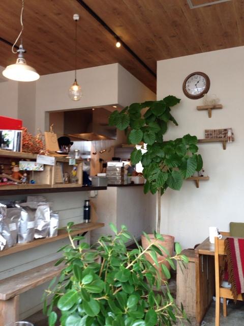 シマイロカフェ