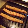 焼肉ハウス元気亭 - 料理写真:ブロック肉もこんがりジューシ!
