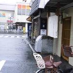 Oogi - 先に見えるのはが園田駅