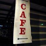 エスケール - CAFEは2階にあります。