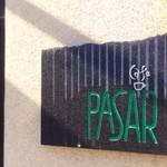PASAR -