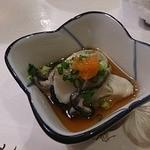 赤れんが - 牡蠣の酢の物