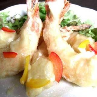 高知県馬路村の『ゆず』をふんだんに使ったゆず料理を楽しめる!