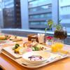 からすま京都ホテル オリゾンテ - 料理写真:ブレックファスト 和・洋・中ブッフェ (2079円)  '14 1月中旬