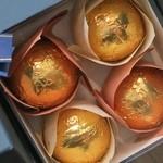 歐林洞 - 玉子みたい☆ゴールドの包みで☆