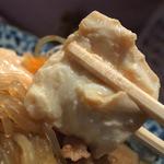酒処 盛や - 肉豆腐
