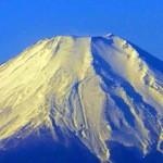 23785068 - くっきり富士山