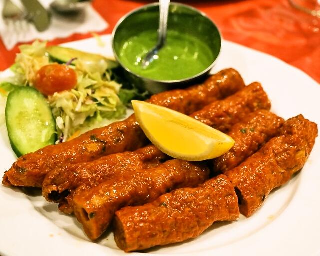 平井理央おすすめのインド料理店の場所・カレー・ …