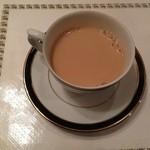 23787141 - 食後の紅茶