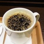 ハースブラウン - コーヒー