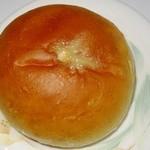 23787990 - ピーナッツクリームパン190円