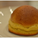 ぱん卓 - たまごパン