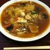 レストラン三國 - 料理写真:ランチ五目焼きそば950円