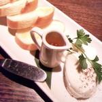 23789201 - クリームチーズ豆腐