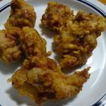 ハマケイ - 若鶏もも唐揚げ
