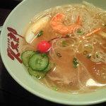 2379166 - 久太郎冷麺