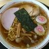 Hisagoshokudou - 料理写真:ラーメン400円