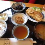 竹の子 - 日替わり定食