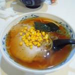 手延ラーメン 北山 - 料理写真: