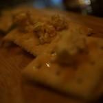 WINE&PIZZA HACHI - クリームチーズ