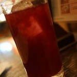 WINE&PIZZA HACHI - サングリア赤