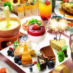 Cheese Table -