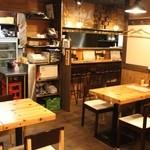 焼鳥のさくら - 気軽に美味しい食事とお酒が愉しめるアットホームな空間です!