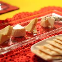 BAR A ZNABLE - チーズ盛合せ