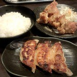 麺屋 風迅 -