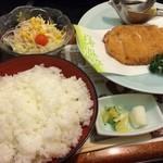 レストラン しん愛 -