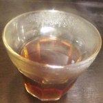 侍 - 黒ウーロン茶