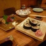 23811200 - 巻き寿司